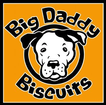 Big Daddy Dog Biscuits