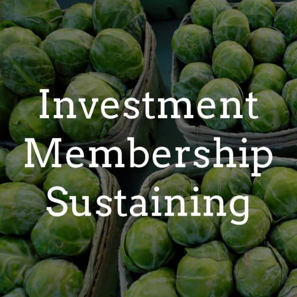 membership-investment-sustaining